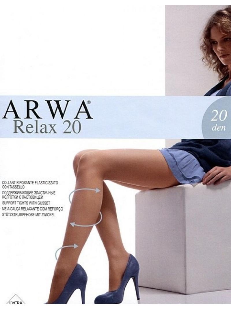 Колготки ARWA Relax 20