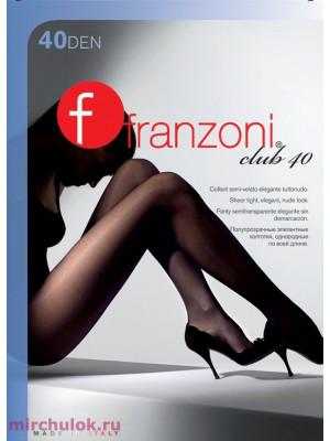 Колготки FRANZONI Club 40 скидка
