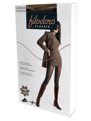 Колготки FILODORO CLASSIC Cotton Cashemire