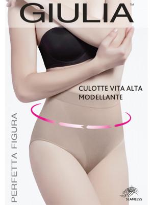 Трусы Giulia CULOTTE VITA ALTA MODELLANTE