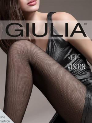 Колготки Giulia RETE VISION