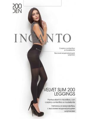 Леггинсы INCANTO VELVET SLIM 200