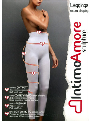 Леггинсы IntimoAmore Leggings Extra Shapin