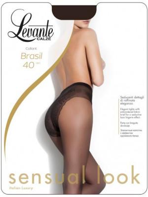 Колготки LEVANTE BRASIL 40
