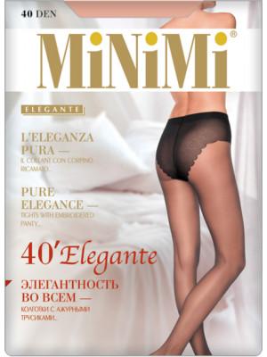 Колготки MINIMI ELEGANTE 40
