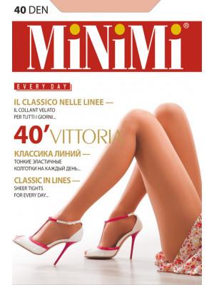 Колготки MINIMI VITTORIA 40 (упаковка 5 шт)