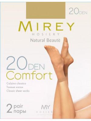 Носки MIREY COMFORT 20