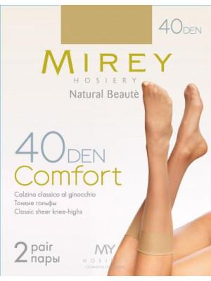 Гольфы MIREY COMFORT 40