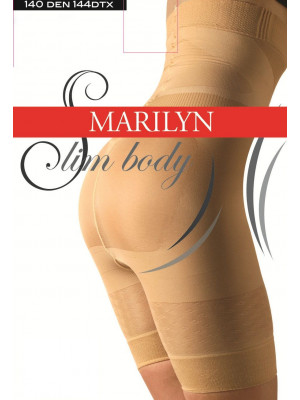 Шорты женские MARILYN SLIM BODY скидка