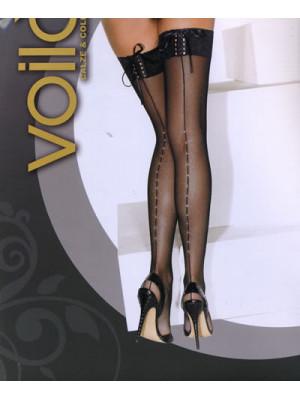 Чулки VOILA CL 06
