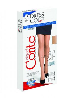 Колготки CONTE DRESS CODE 15