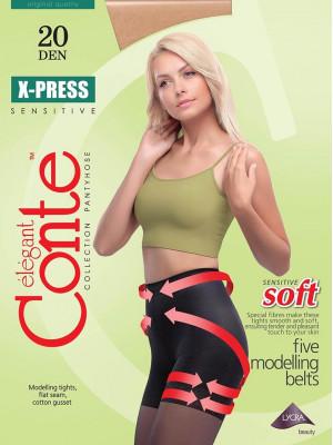 Колготки CONTE X-PRESS SOFT 20