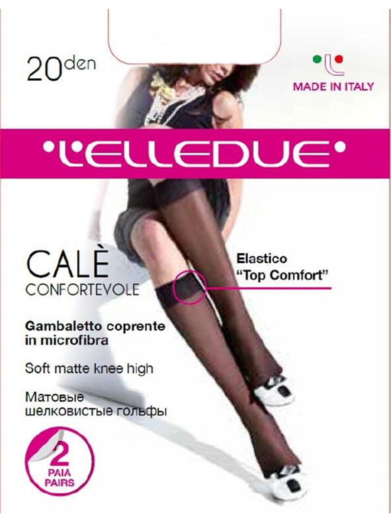 Гольфы L'ELLEDUE CALE 20