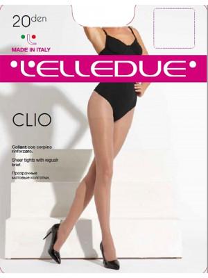 Колготки L'ELLEDUE CLIO 20 (упаковка 12 шт)