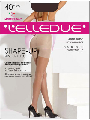 Колготки L'ELLEDUE SHAPE-UP 40