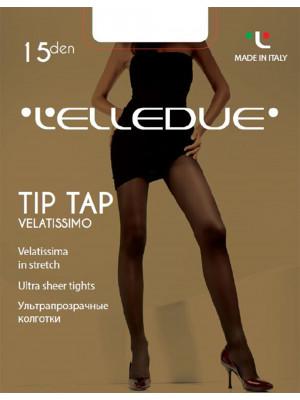 Колготки L'ELLEDUE TIP TAP 15 (упаковка 12 шт)