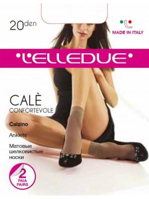 Носки L'ELLEDUE CALE 20