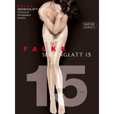Чулки FALKE SEIDENGLATT 15 stocking