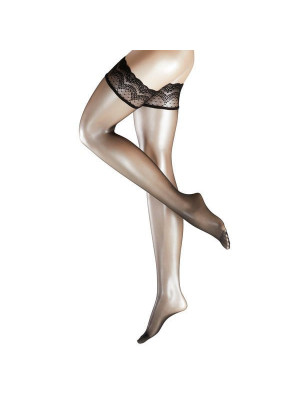 Чулки FALKE Invisible Deluxe 8 stay-up
