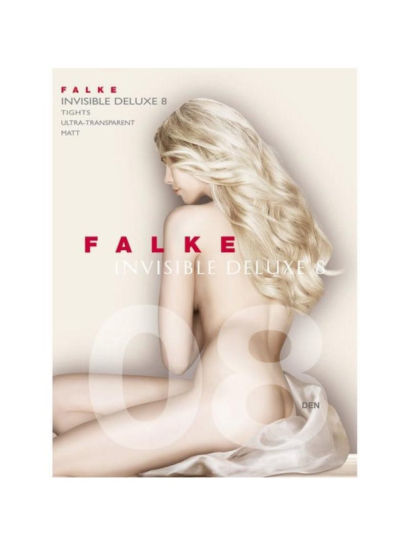 Колготки FALKE Invisible Deluxe 8