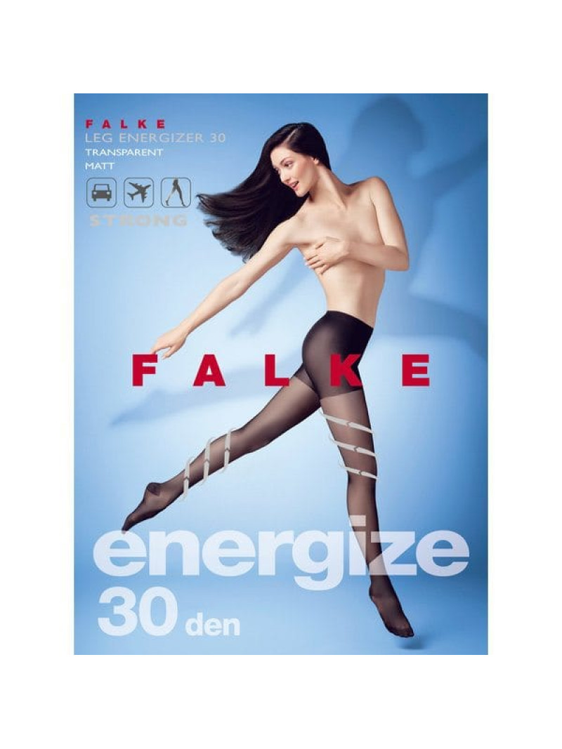 Колготки FALKE Energize 30