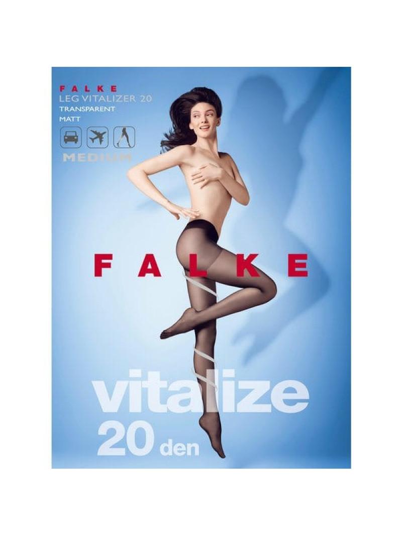 Колготки FALKE Vitalize 20