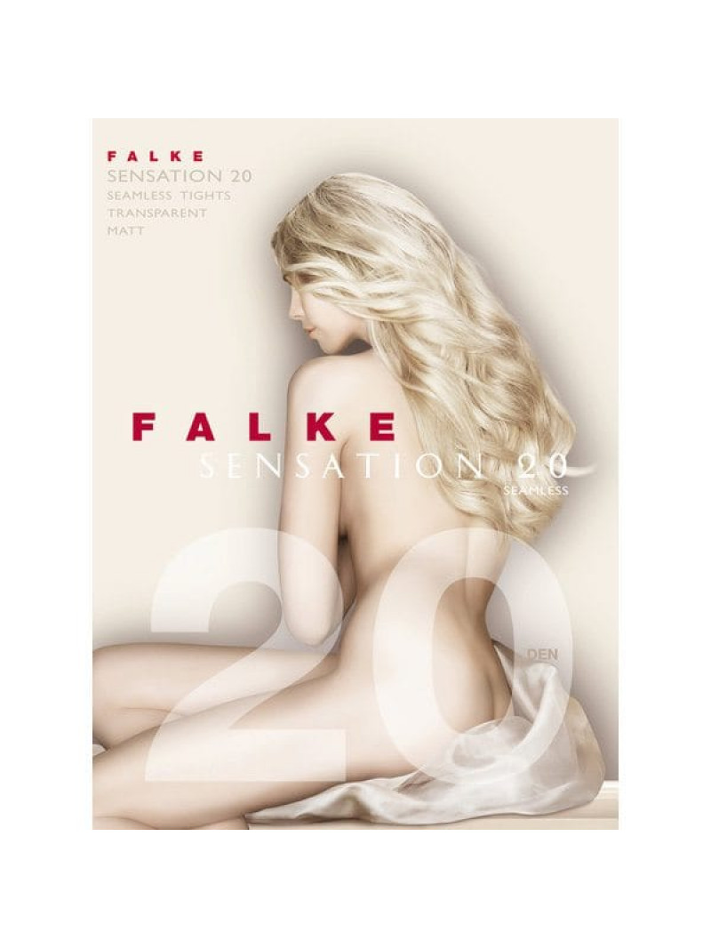 Колготки FALKE Sensation 20