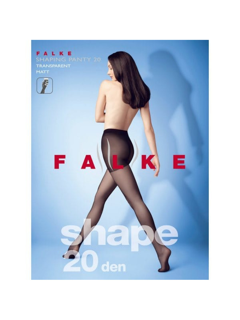 Колготки FALKE Shaping Panty 20
