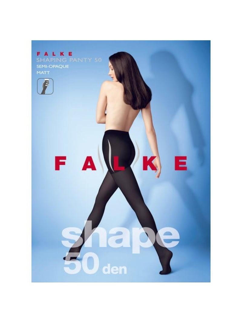 Колготки FALKE Shaping Panty 50