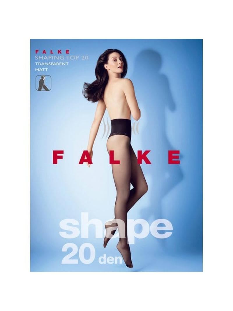 Колготки FALKE Shaping Top 20