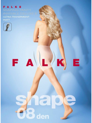 Колготки FALKE SHAPING PANTY 8 invisible deluxe