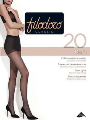 Колготки FILODORO CLASSIC DORA 20