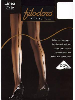 Колготки FILODORO CLASSIC Linea Chic 20