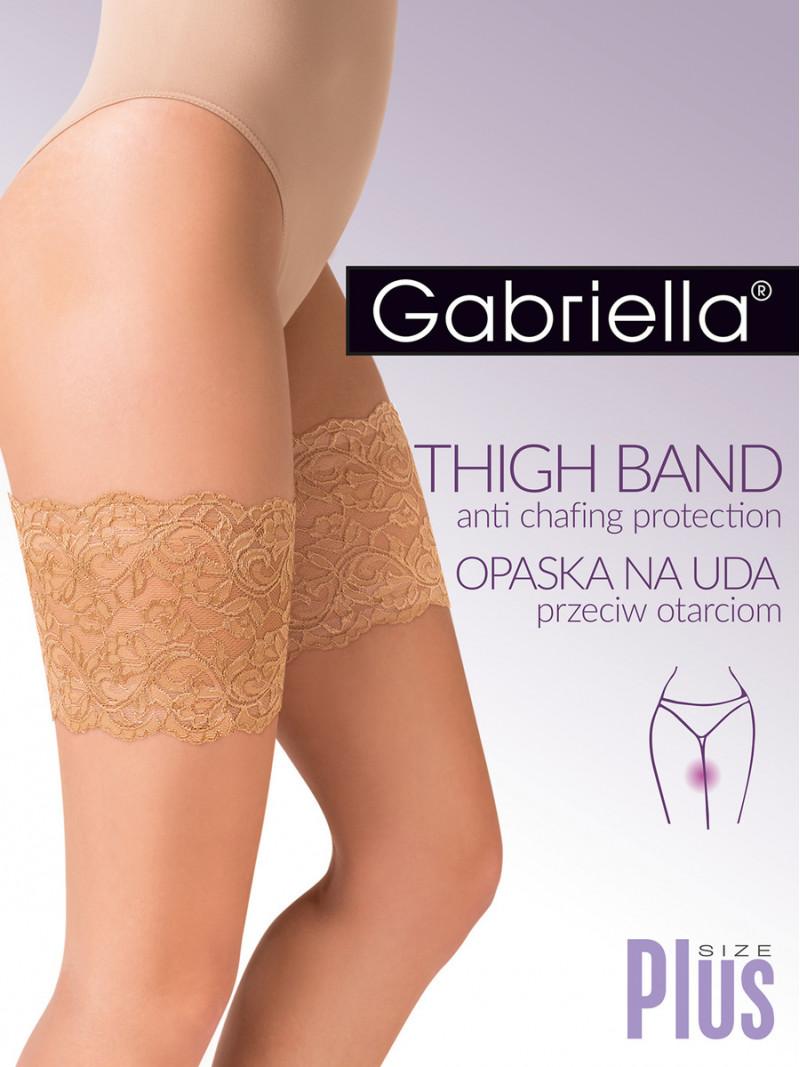 Бандалетки Gabriella Thigh Band Plus Size