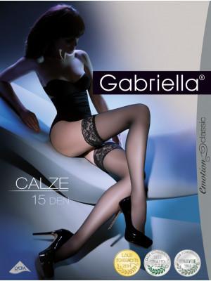 Чулки Gabriella Calze 15
