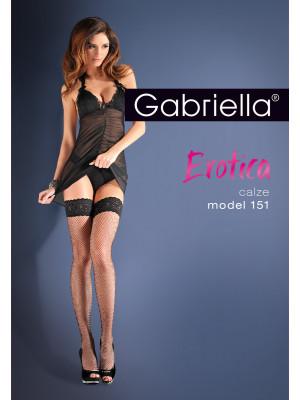 Чулки Gabriella Calze 151