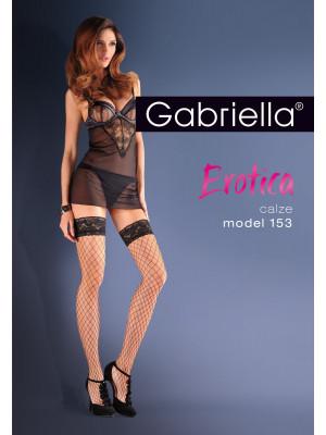 Чулки Gabriella Calze 153