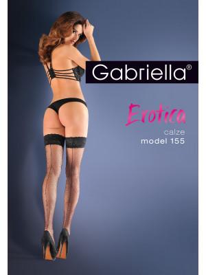 Чулки Gabriella Calze 155
