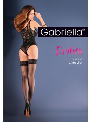 Чулки Gabriella Calze Linette