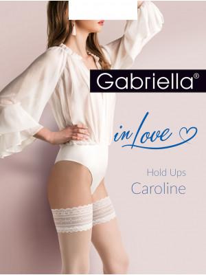 Чулки Gabriella Caroline