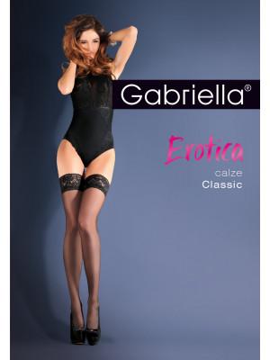 Чулки Gabriella Classic