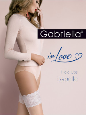 Чулки Gabriella Isabelle bl