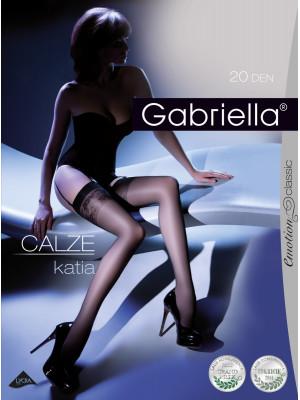 Чулки Gabriella Katia