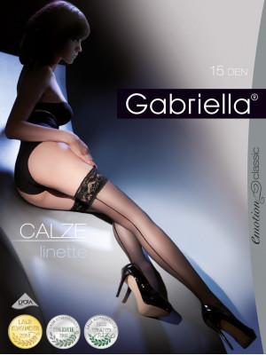 Чулки Gabriella Linette 20