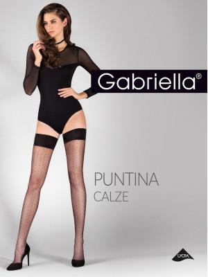 Чулки Gabriella Puntina