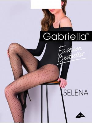 Колготки Gabriella Selena