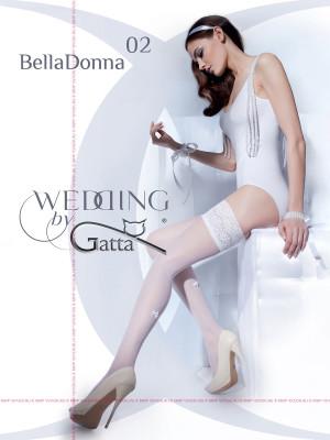 Чулки GATTA BELLA DONNA 02