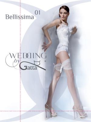 Чулки GATTA BELLISSIMA 01