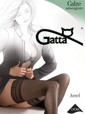 Чулки GATTA ASSEL 01