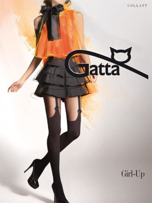 Колготки GATTA GIRL UP 18 скидка